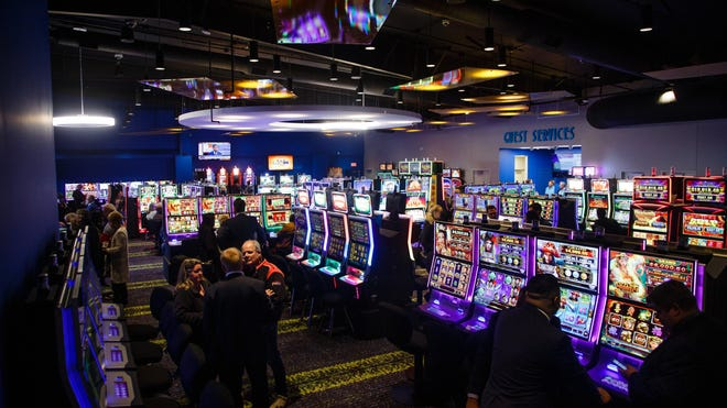 Iowa indian reservation casino solitaire at casinos
