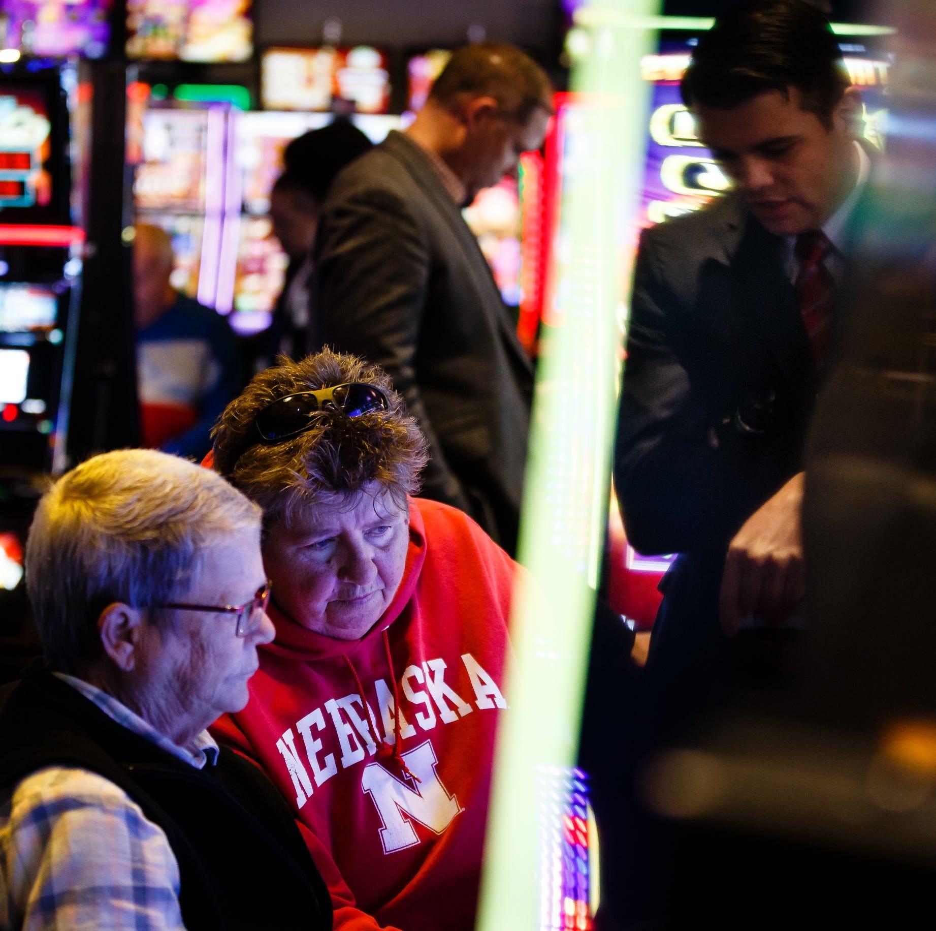 Iowa's newest casino opens on the Nebraska border. Why both states are still fighting it