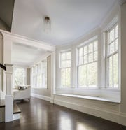 Whether you want to install a shiplap wall in your downstairs powder room using YouTube videos or are working with an architect and builder on a historic renovation of your living room, the Mans team can help.