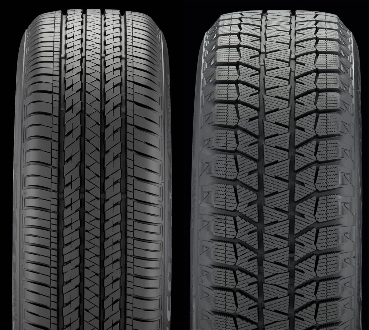 Tire For Less >> Winter Tires Make You Safer And May Cost Less Than You Think