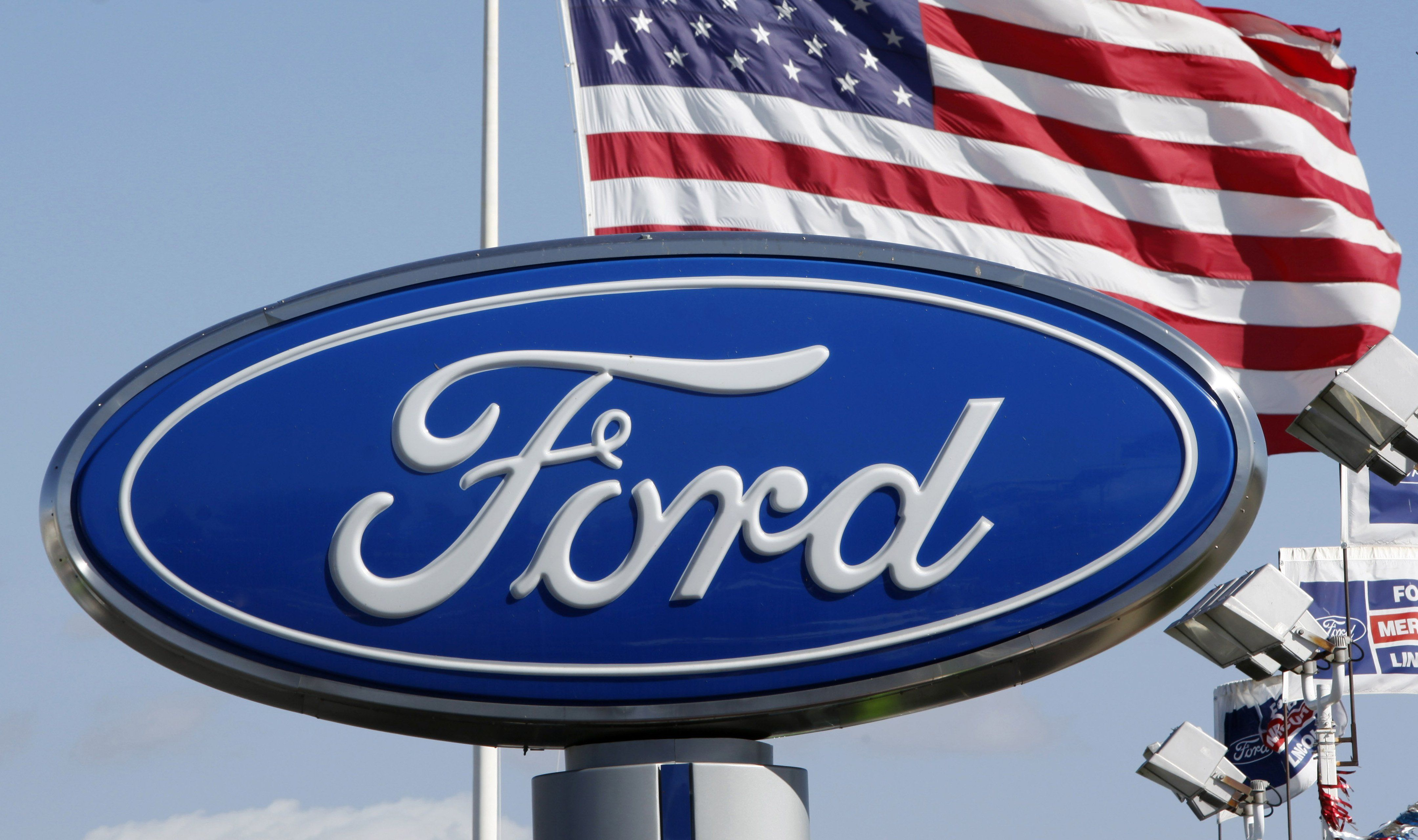 CEO Hackett: Ford Motor to lay off 500 salaried workers this week, more by June