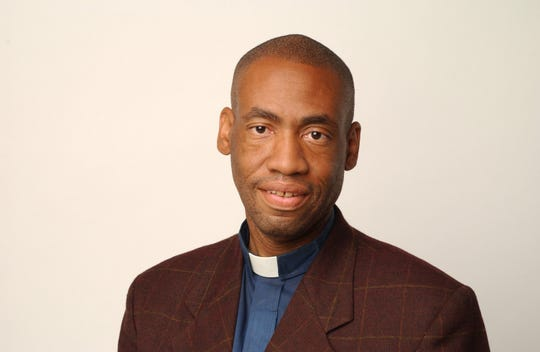 Reverend David Murray  is a candidate for the Board of Education for the Detroit Public Schools Community District