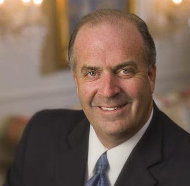 In office lottery, Kildee plays 'dirty'