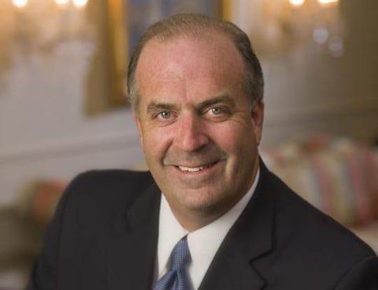 U.S. Rep. Dan Kildee, D-Flint Township