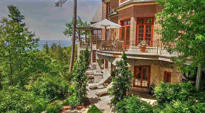 Harbor Springs secret paradise