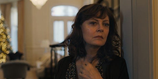 """Susan Sarandon stars as Helen in """"Viper Club."""""""