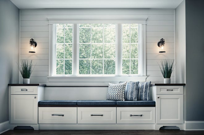 Custom molding is one of the simplest and least expensive ways to create a distinctive look in any room and increase the perceived value of your home and property.
