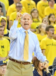 Michigan coach John Beilein isn't concerned about preseason expectations from outside the program.