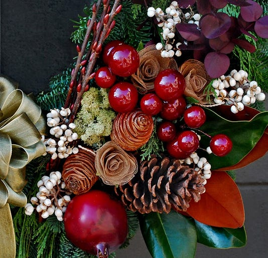 Holiday Berry 2