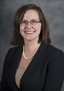 Angela K. Dills is a professor of economics and the Gimelstob-Landry Distinguished Professor of Regional Economic Development at Western Carolina University.