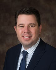 Jaysen Roa is president and CEO of Avow Hospice in Collier County.