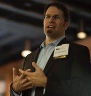Sean Mulholland is professor of economics at Western Carolina.