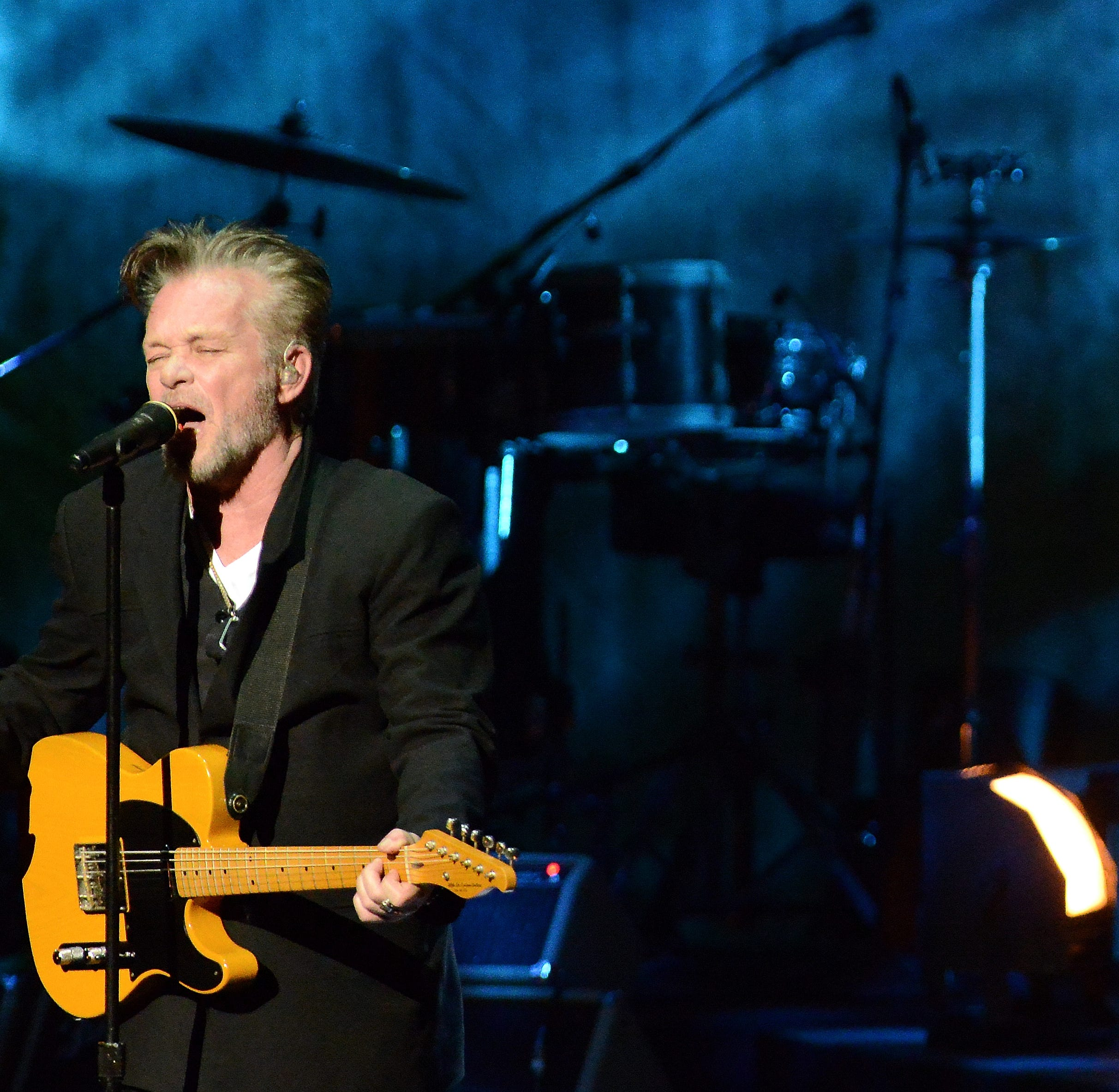 John Mellencamp adds tour stop at Weidner for April 13