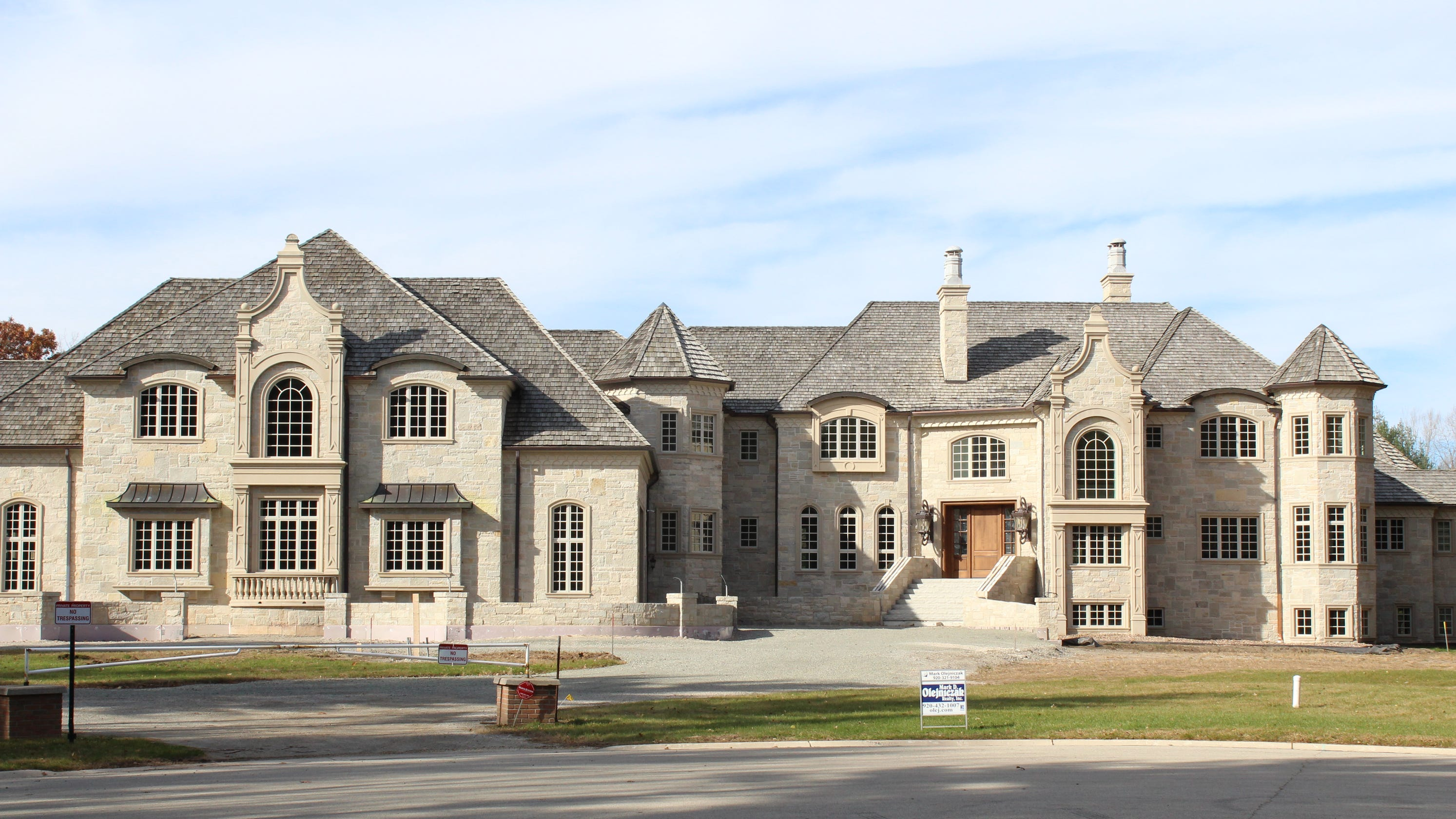 Million dollar listings: Most expensive homes for sale in ...