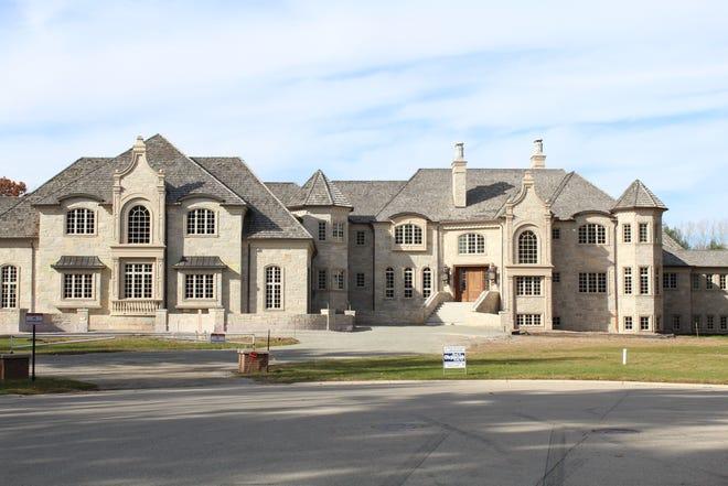 4735 Fonda Fields Ct., Hobart Price: $8,440,000