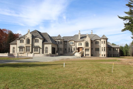4735 Fonda Fields Ct., Hobart Price: $8,440,000
