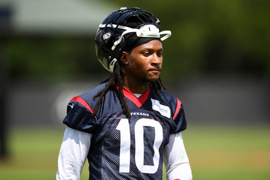Nfl Houston Texans Ota