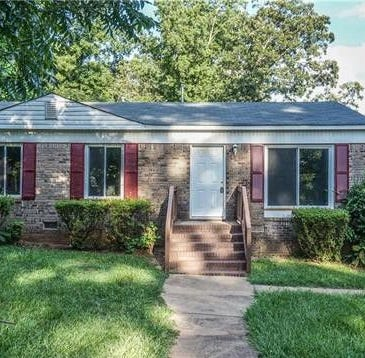 Homes that sold for around $125,000 in the Upstate