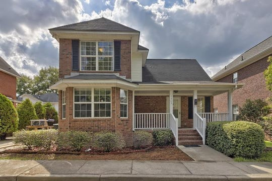 This single family home in Columbia is nearly 60 percent less expensive than nearby properties.