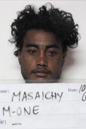 M-One Masaichy