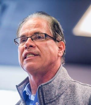U.S. Sen. Mike Braun