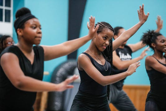 Iibada Dance Company Teaches Cultural Enrichment Discipline And Positive Self Esteem Through The Art Of Dance