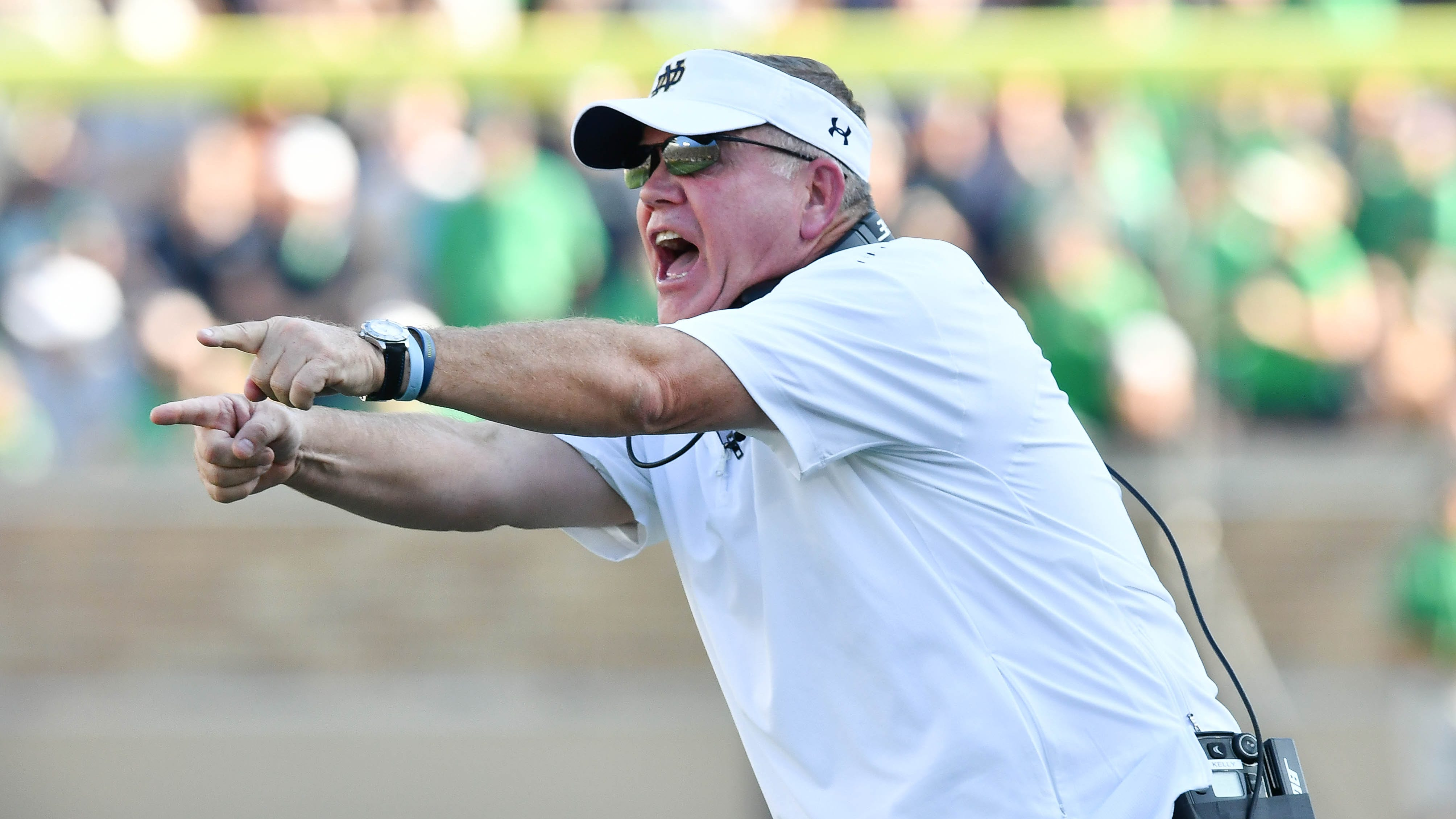 How To Watch Notre Dame Northwestern Football What Is The Game Time