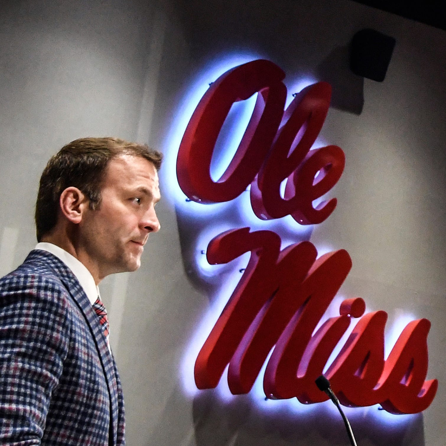 Ross Bjork leaving Ole Miss to become Texas A&M athletic director, Ole Miss confirms