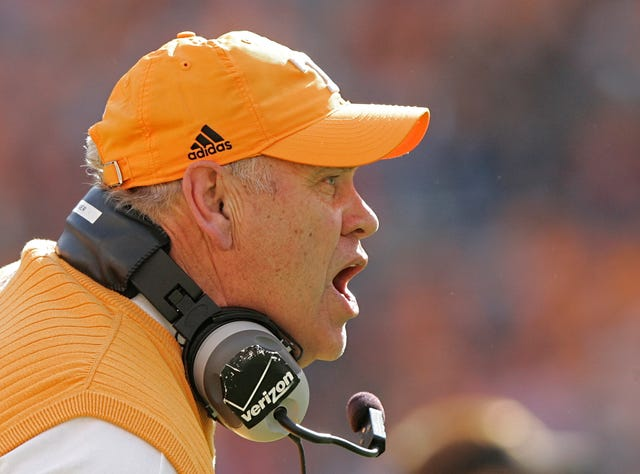 Mike Strange: UT Vols lost their way in 2008 and haven't