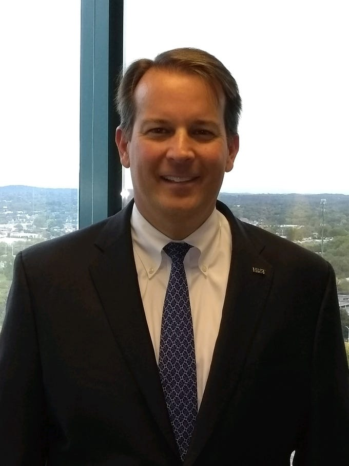 BB&T has named Andy Beam as its regional corporate banking manager, for the Tennessee region.