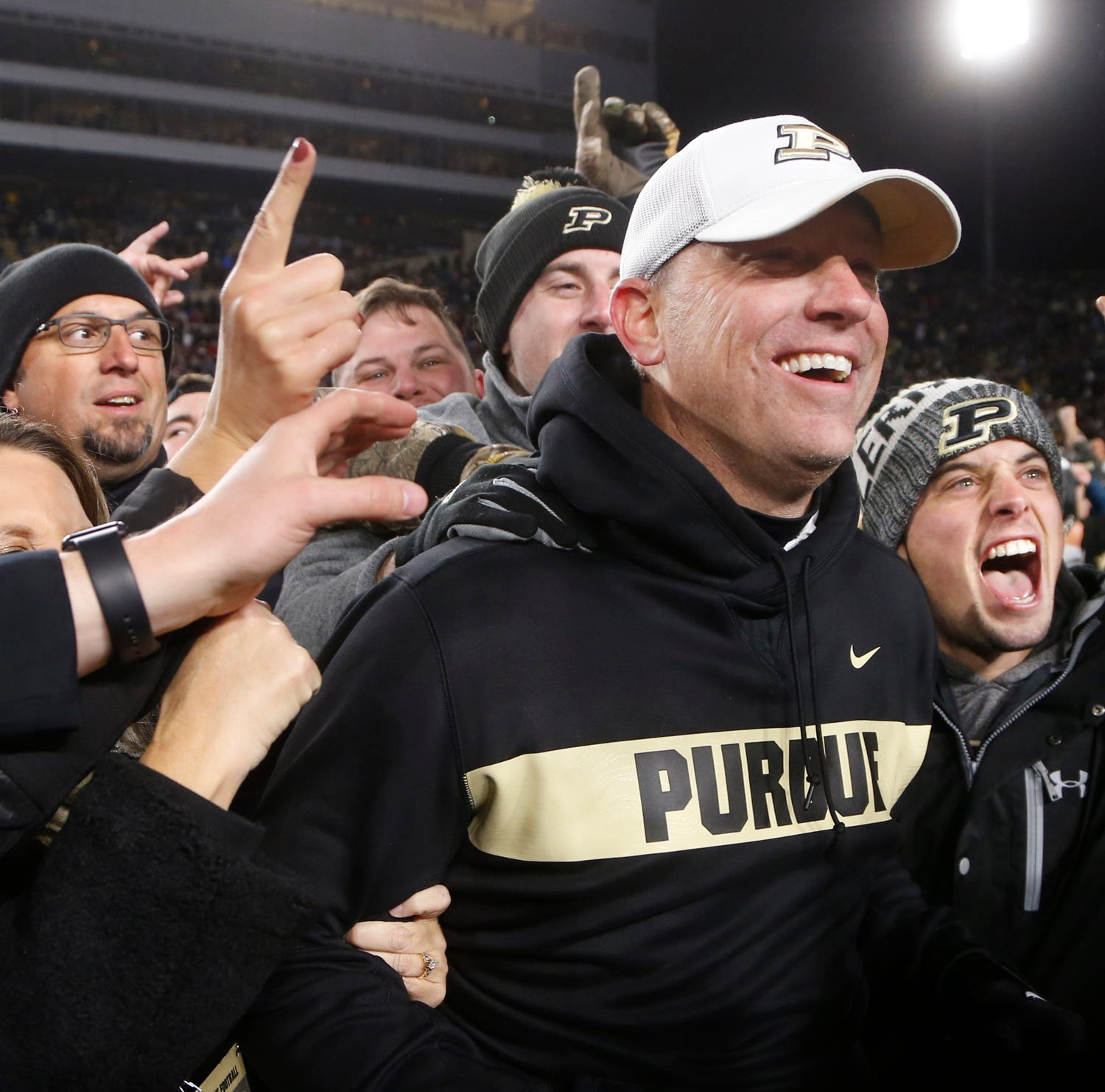 Louisville's football opening and Purdue's Jeff Brohm | What it means