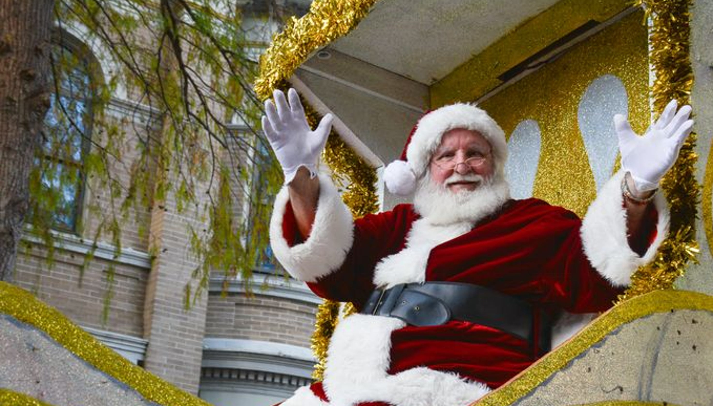 sonic christmas parade marks 15th birthday in lafayette on dec 2 - Sonic Christmas Hours