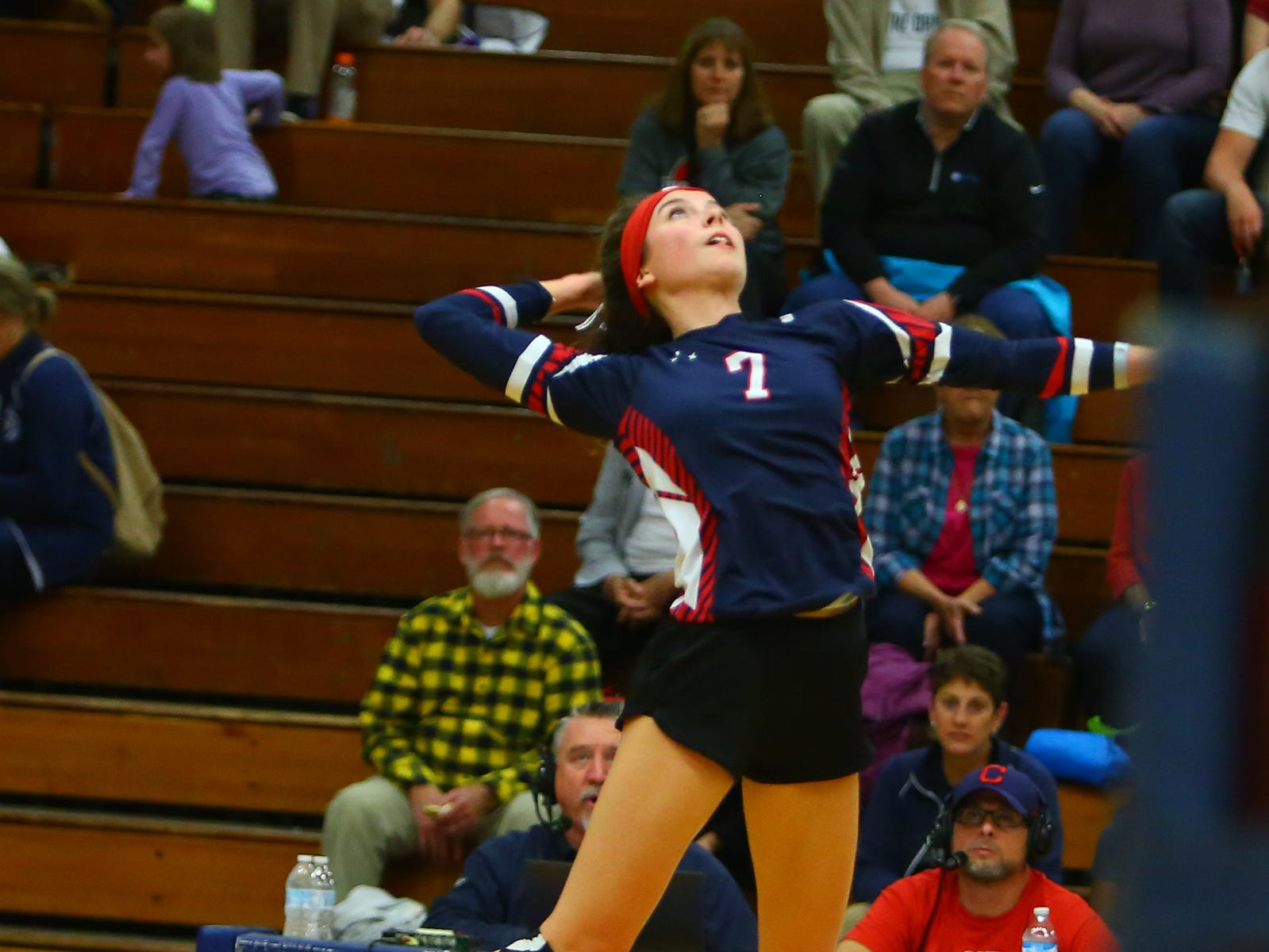 Mid-State League honors soccer, volleyball athletes