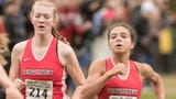 Mia Garcia and Erika Rapp returned from injuries just in time to make Pinckney a factor in state cross country.