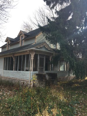 Fowlerville Dda Property Purchase