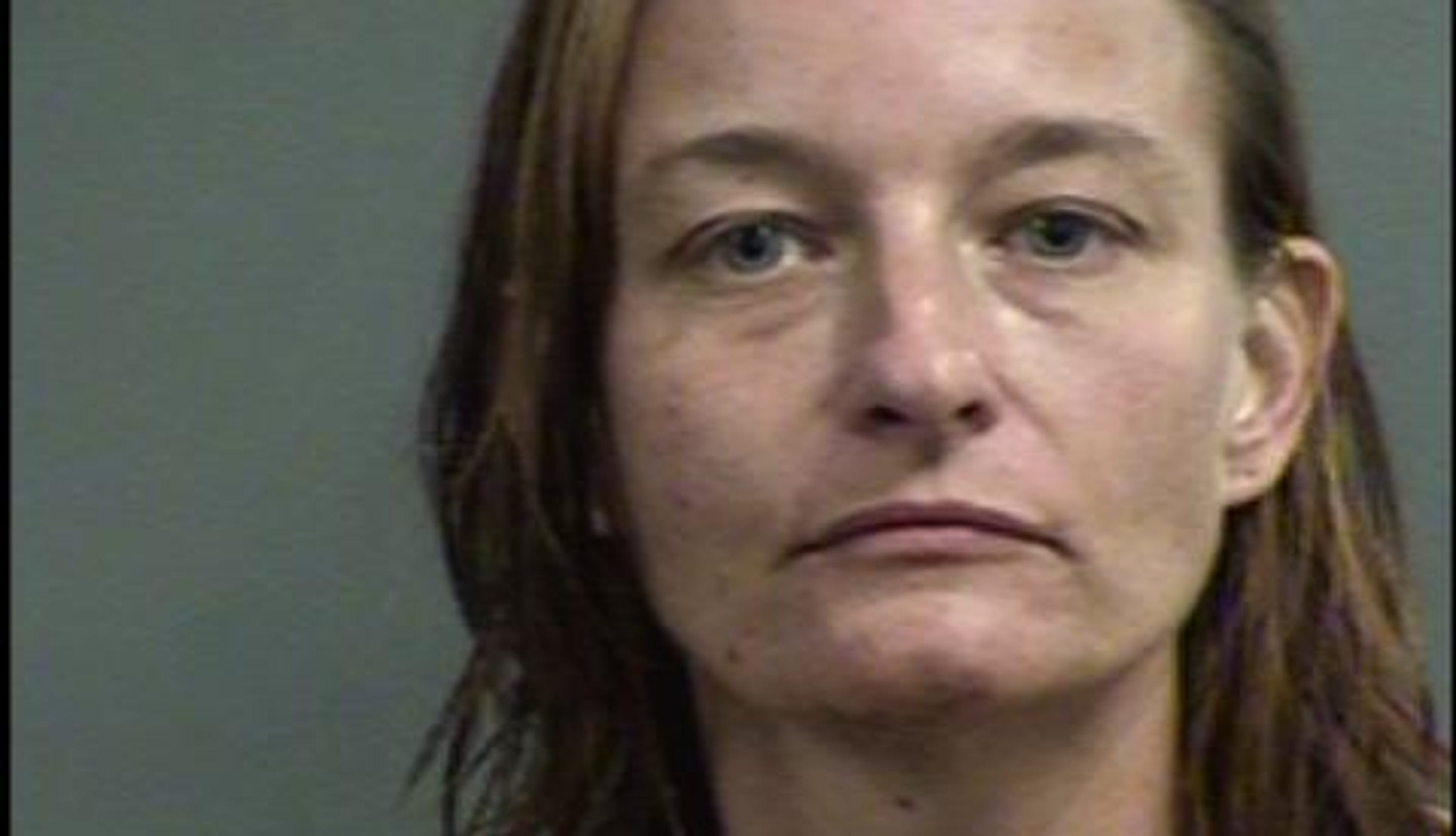 Louisville woman steals ambulance, leads cops on chase