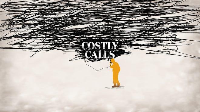 Costly Calls