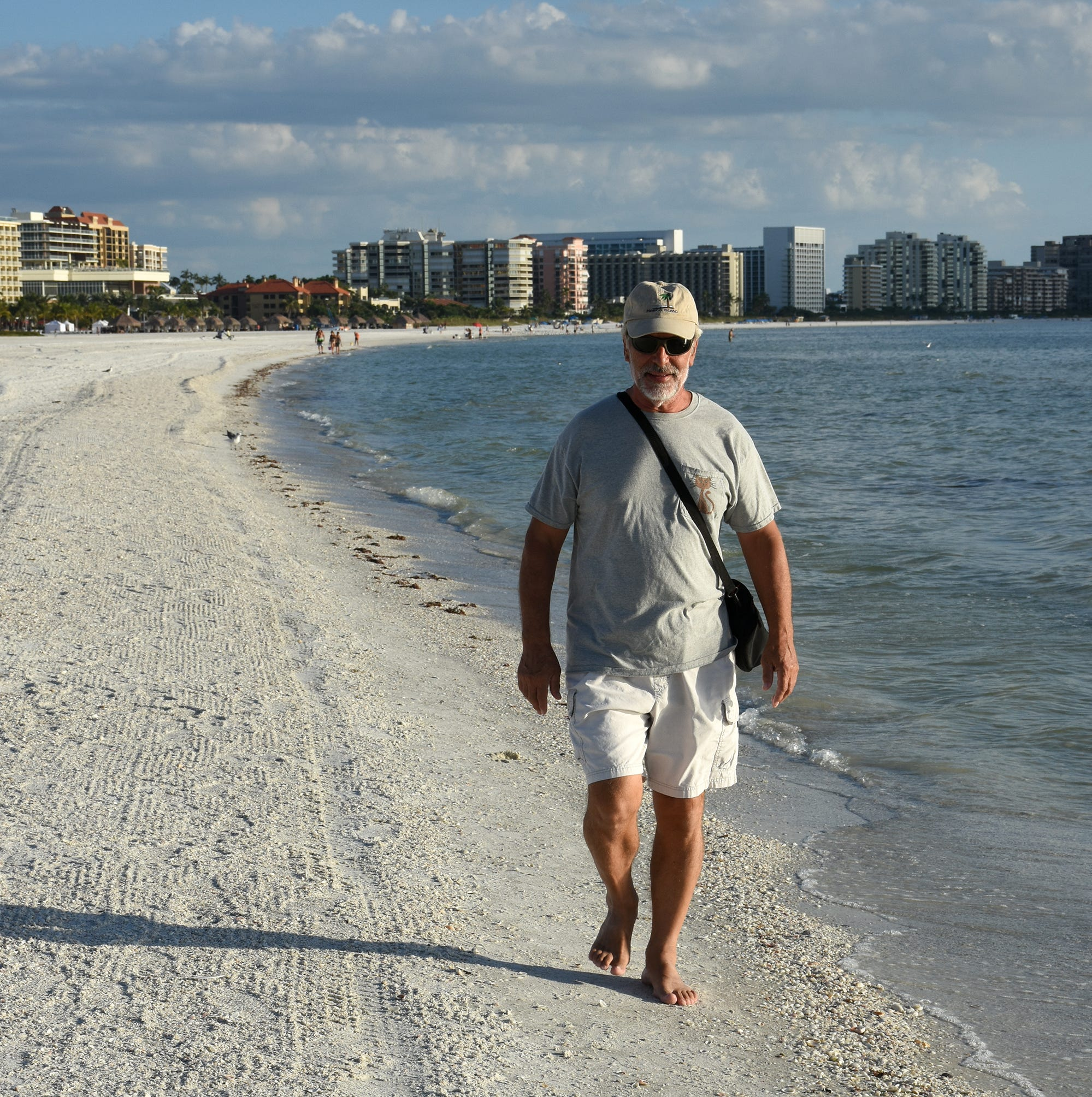 Several Marco Island residents raise concerns about beach raking practices