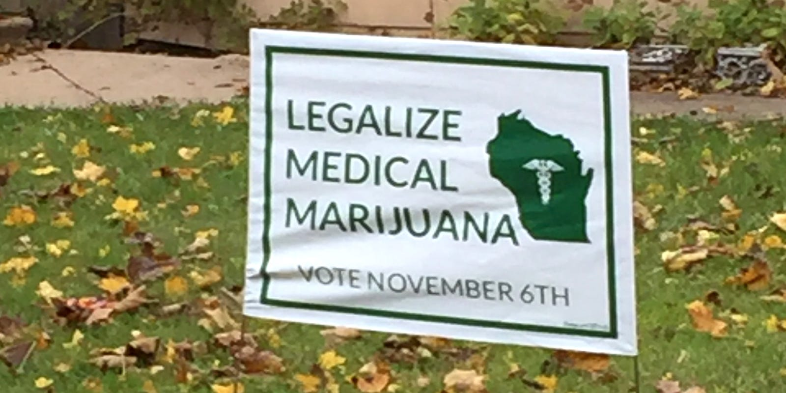 Wisconsin Will Soon Become An Island Surrounded By Legal Weed