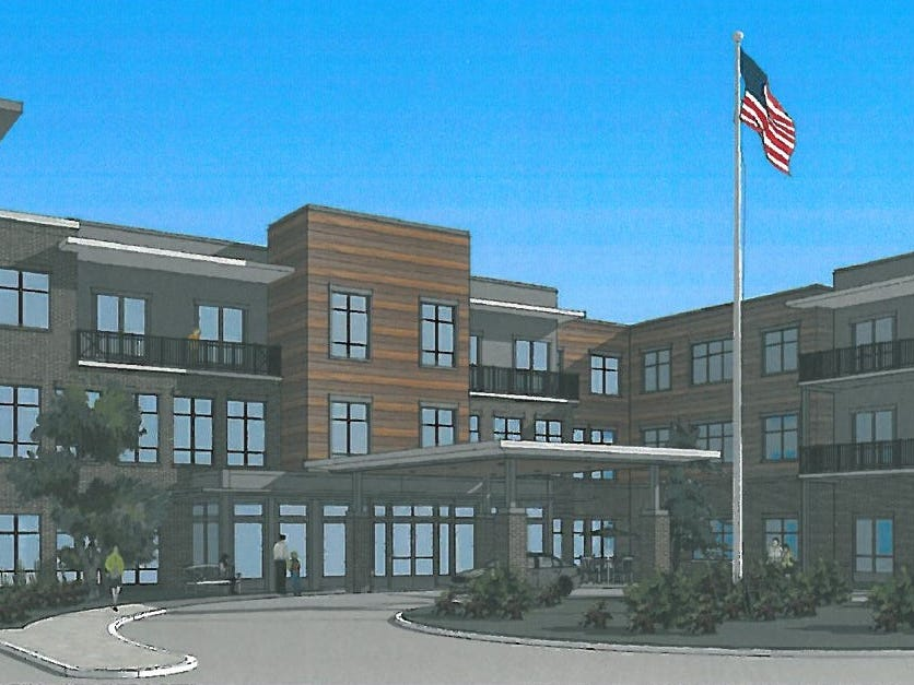 A mixed-use development is proposed at 11221 and 11333 W. Burleigh Streets in Wauwatosa. The 5.8-acre property would contain up to three retail/commercial parcels, as well as a high density, multi-story residential or hospitality parcel.