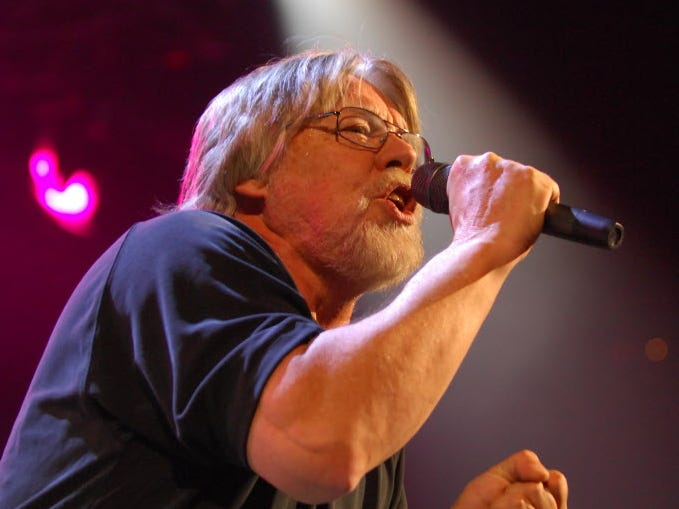 Bob Seger and the Silver Bullet Band will play Fiserv Forum Jan. 24 as part of their farewell tour.