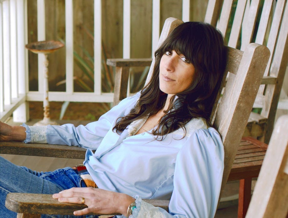 "Roots-rocker Nicki Bluhm's new solo disc, ""To Rise You Gotta Fall,"" adroitly handles her emotional turmoil following the end of her marriage and musical partnership with Tim Bluhm. Featuring collaborations with Ryan Adams and Phil Lesh, the album smoothly presents her music with soulful, bluesy, woodsy and rocking facets."