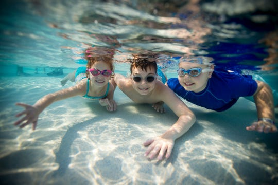 Wisconsin's indoor water parks are great for family fun year-round.