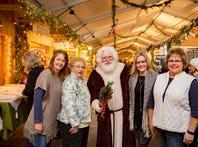 Find gemütlichkeit at these Christmas markets