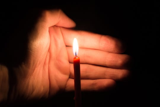 Like a candle, each of carries an inner light that, when we let it shine, illuminates the way for ourselves and others.