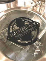 Hackensack Brewing Company is preparing to open in 2019.