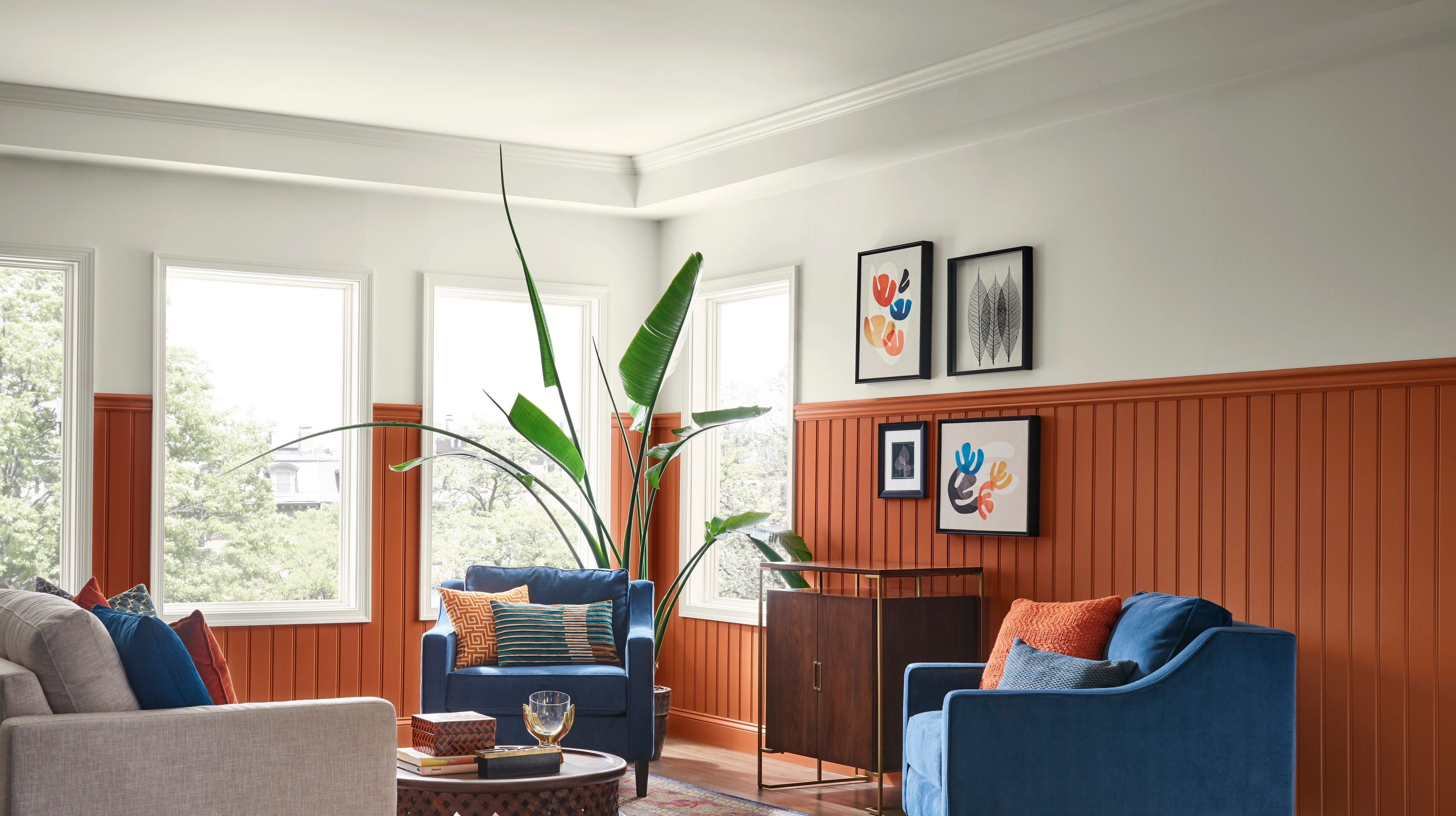 Color & Interior Paint