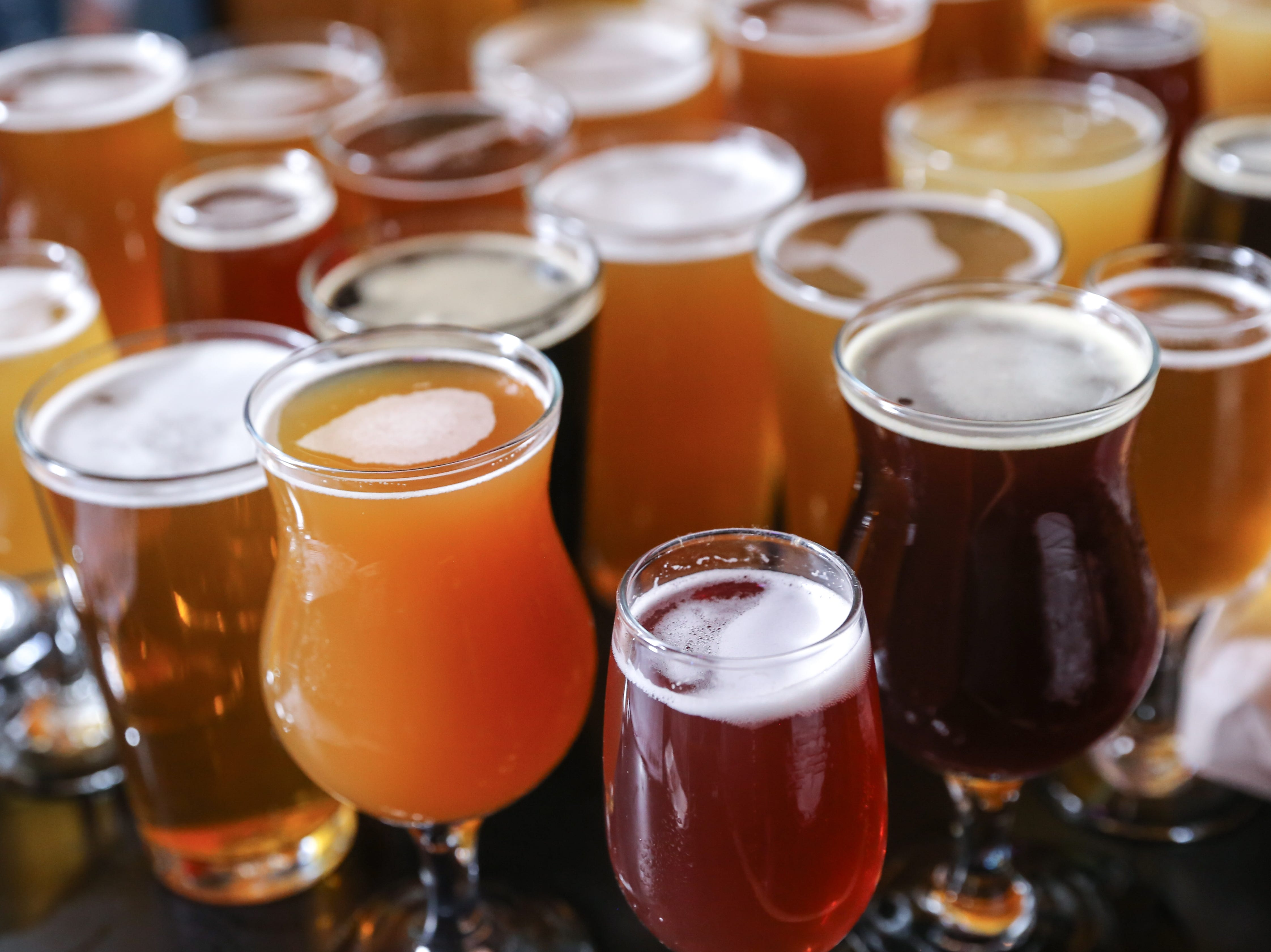 Seasonal craft beers: A guide to winter beers on Delmarva