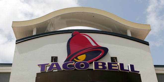 Taco Bell will give out free tacos today.