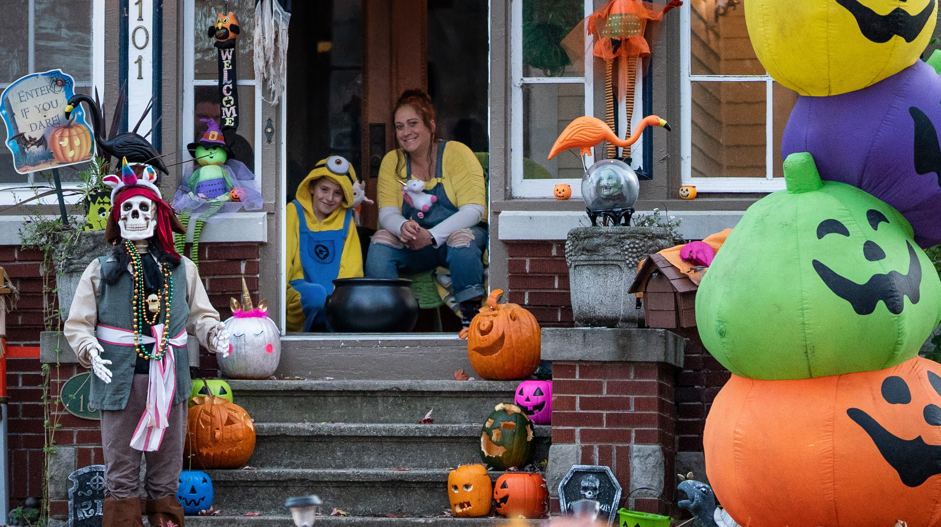 Oshkosh Trick Or Treat Hours Your 2019 Halloween Guide